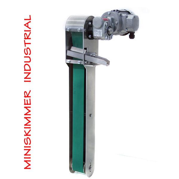MINISKIMMER MAXI400 INOX